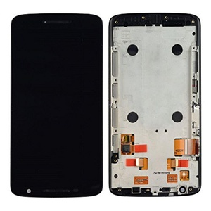 Motorola Moto X Play XT1561 XT1562 XT1563 LCD Display Digitizer Assembly Frame