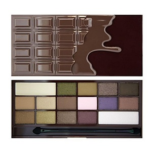 I Heart Makeup Eyeshadow Palette I Heart Chocolate by I Heart Makeup