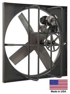 Exhaust Panel Fan - Industrial - 24
