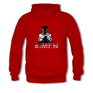 X-Men For men Printed Sweatshirt Pullover Hoody