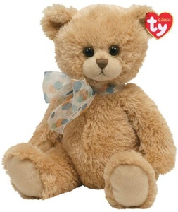 TY Classic - Bixby - Brown Bear by TY Classic - Bixby - Brown Bear
