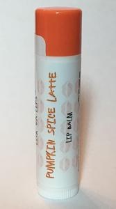 Pumpkin Spice Latte Lip Balm