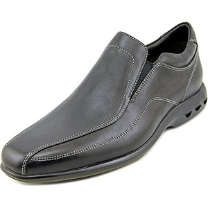 Cole Haan Air Gavin Slip On W Round Toe Leather Loafer