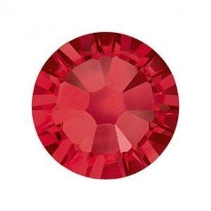 Swarovski Crystal Indian Siam (327) Rhinestone Gems - Small Pack - 6.2Mm (Ss30) 18 In Pack by Swarovski Element