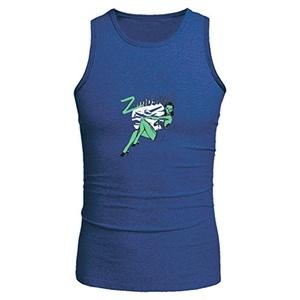 Zombshell for Men Printed Tanks Tops Sleeveless T-shirt