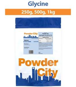 Powder City Glycine (1 Kilogram)