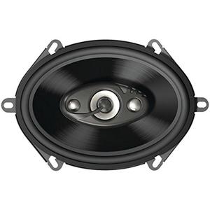 DUAL DLS574 DLS Series 4-Way Full-Range Speakers (5