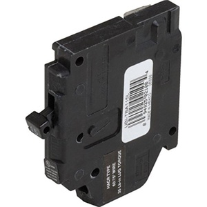 Clip Circuit 15 Amp Single Pole Breaker