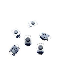 1000pcs 3X4X2mm 2Pin Smd Tact switch, New