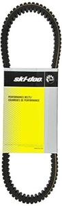 Ski-Doo 417300127 Performance Drive Belt by Ski-Doo