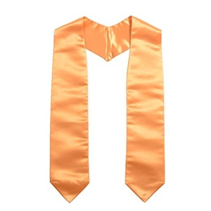 Blessume Unisex Graduation Stole