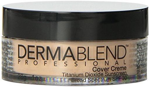 Dermablend Chroma 1 Concealer, Rose Beige by Dermablend