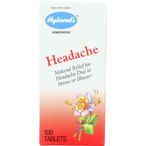 2Pack! Hylands Homeopathic Sinus - Defend - 40 Tablets