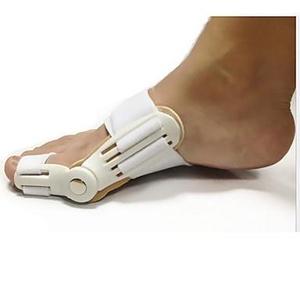 Feet Care Big Bone Toe Bunion Splint Corrector Foot Pain Relief Hallux Valgus Pro for Pedicure Orthopedic Braces 1pc