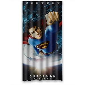 Custom Bathroom Shower Curtain Waterproof Fabric Curtain Clear 36