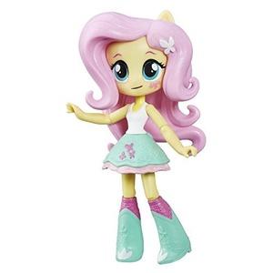 My Little Pony Equestria Girls Minis Fluttershy Doll by My Little Pony Equestria Girls