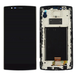 New Black Touch Digitizer Screen LCD Display Assembly For LG G4 mini H735 H736