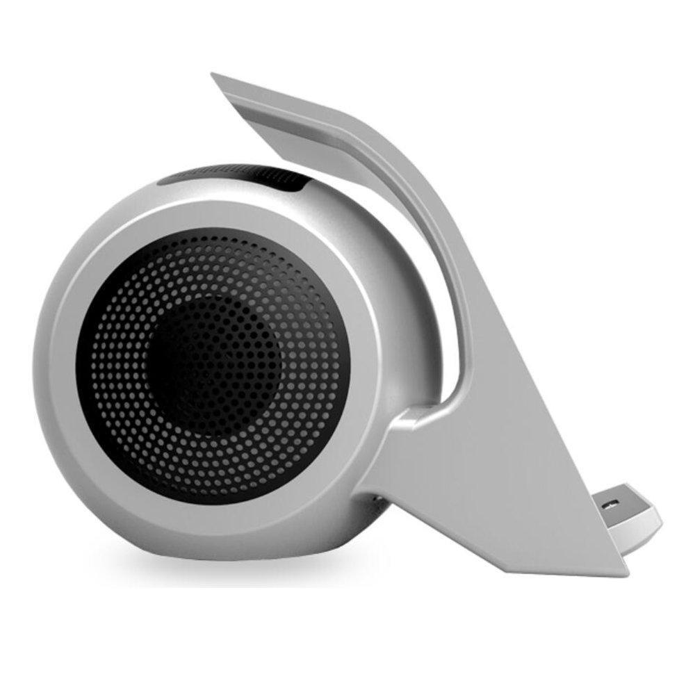 UOOU Portable Wireless Bluetooth Speaker