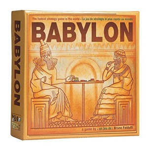 Babylon by FoxMind