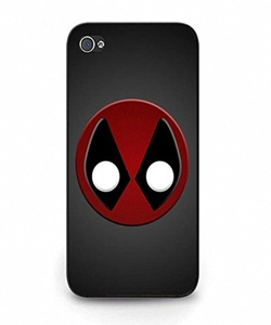 Iphone 5/Iphone 5s Case, MAKEUPCASES 2469 Stylish Deadpool Photo Printing Modern Well Designed Protective Case Fit Iphone 5/Iphone 5s
