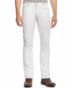 INC Mens 33X30 Berlin Slim Straight Leg Denim Jeans
