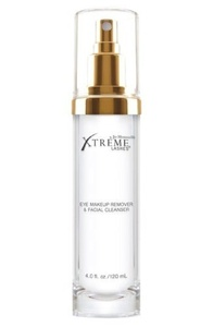 Xtreme Lashes Eye Makeup Remover and Facial Cleanser (120mL) by Xtreme Lashes