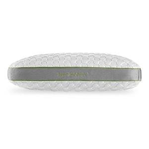 Bedgear Enhance Performance Side Sleeper Latex and Memory Foam Pillow